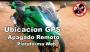 Rastreador espia GPS Motocicleta Apagado Remoto