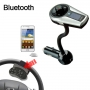 Manos libres y Reproductor MP3 Bluetooth