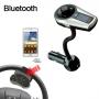 Manos libres y Reproductor MP3 Bluetooth